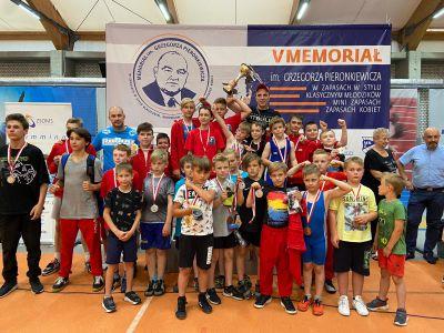 ZKS zdobywa 32 medale!