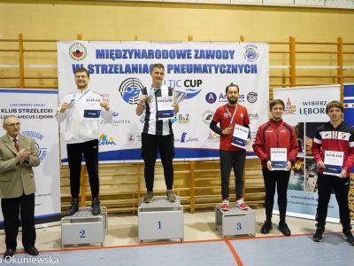 Medalowe turnieje 10-ki